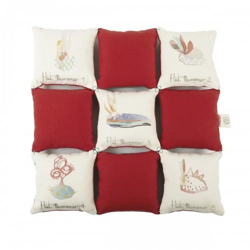 RED Modular cushion
