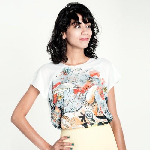 MEGARON T-shirt