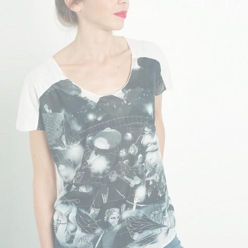 FIERFLIES T-shirt